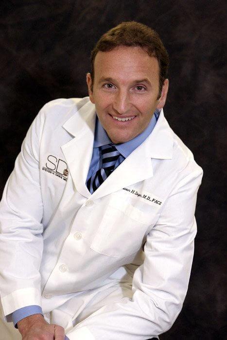 , Dr. Steven H. Dayan, MD, FACS